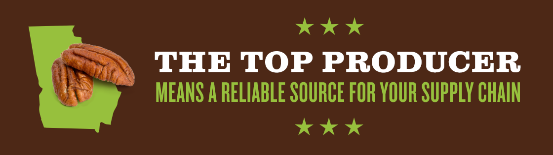 The Top Producer Means a Reliable Source for Your Supply Chain